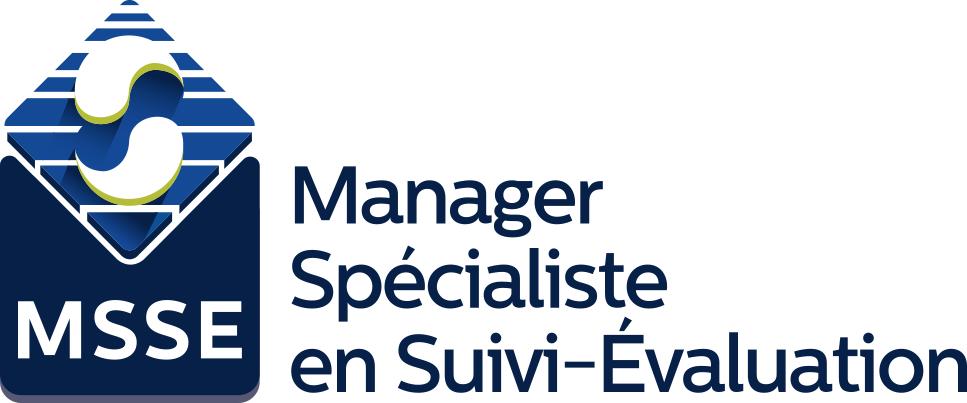 Accréditation de Manager Spécialiste en Suivi-Évaluation (MSSE)