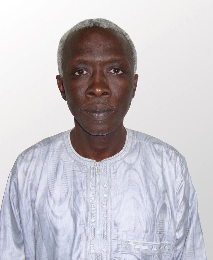 Mohamed Saloum Gaye