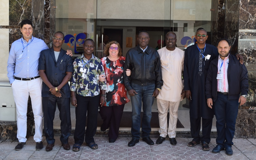 Formation en Budget programme axé sur la performance - Photo officielle