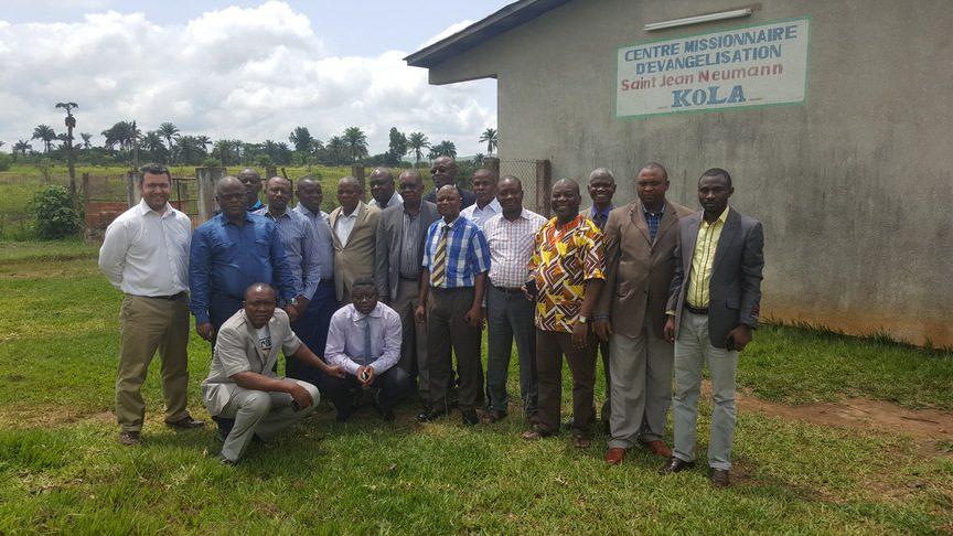 Formation en Planification opérationnelle et contrôle de projet ms project - Photo officielle