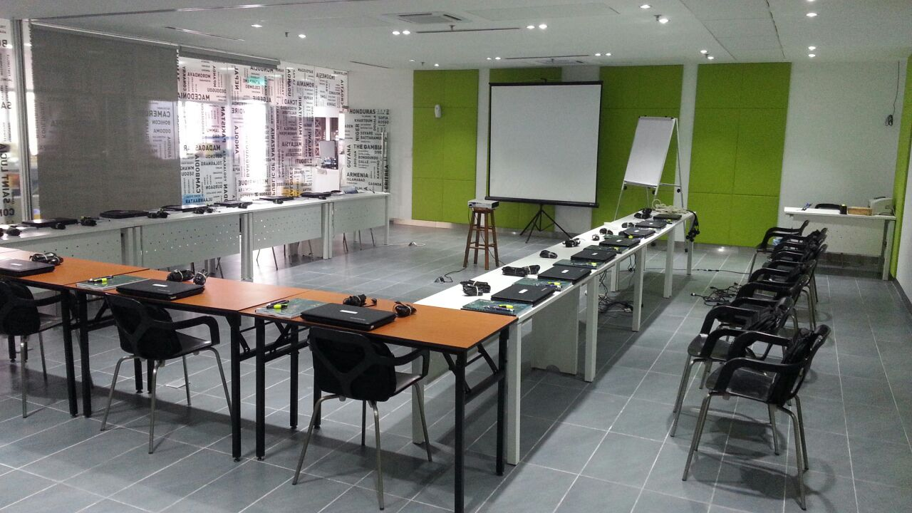 SETYM_Training_Center_Kuala_Lumpur_Class