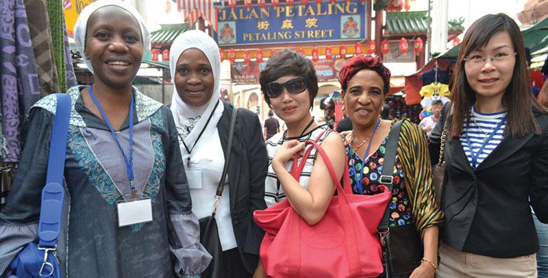 SETYM_Training_Center_Kuala_Lumpur_Shopping