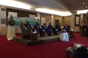 Discours d'ouverture lors du Forum MAPS (Methodology for Assessing Procurement Systems) à Dakar