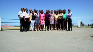 Formation GAR PRIASO Madagascar - Photo officielle