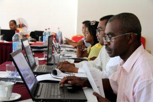 Training RBM PRIASO Madagascar - classe SETYM