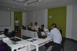 Training on The World Bank New Procurement Framework (NPF) and PPSD - Classroom