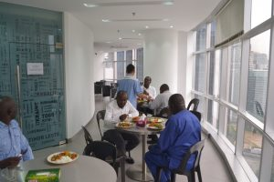Training in Project Management, Monitoring and Control - Training Center