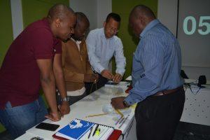 Formation en Gestion des projets et programmes : planification, exécution et contrôle - Activitées groupées