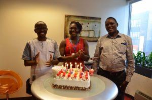 Formation de Préparation à l'accréditation MPDI (Manager de projet de développement international) - anniversaires