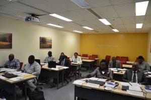 Formation de Préparation à l'accréditation MPDI (Manager de projet de développement international) - en classe