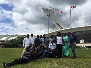 Formation de Préparation à l'accréditation MPDI (Manager de projet de développement international) - visite Montréal