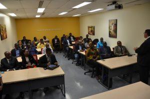Formation de Préparation à l'accréditation MSSE (Manager spécialiste en suivi-évaluation) - en classe