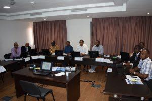 Formation en Contrôle de gestion dans les services de l'État - en classe