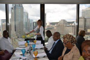 Formation en Gestion prévisionnelle des emplois et des compétences (GPEC) - restaurant