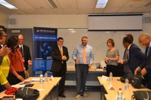 Formation en Gestion prévisionnelle des emplois et des compétences (GPEC) - discours PDG de Setym International