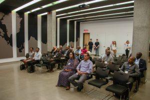 Formation en Gestion des risques - conférence