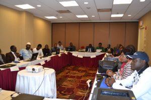 Formation en Gestion des finances publiques - en classe