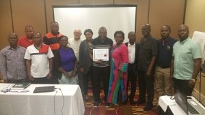 Training in Human Resources Management and Development - certificate