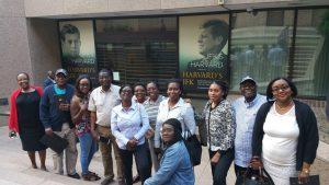 Formation en Management et développement des ressources humaines - harvard