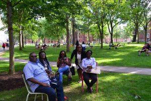 Formation en Management et développement des ressources humaines - photo groupe