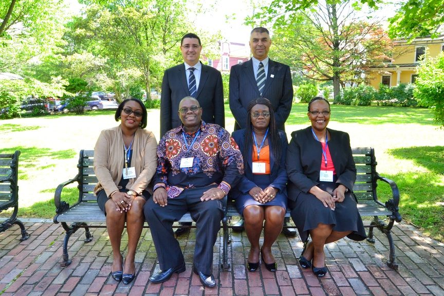 Formation en Management et développement des ressources humaines - photo officielle