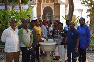 Formation en Leadership, rôles et responsabilités du gestionnaire - visite Casablanca