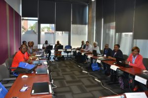 Formation en management des partenariats public-privé (PPP) - en classe