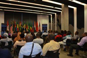 Formation en management des partenariats public-privé (PPP) - Discours du directeur de services professionnels de Setym International