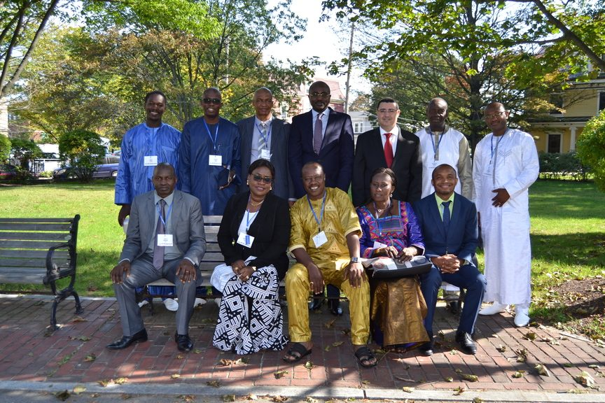 Training on Procurement of Goods and Services - Official Picture
