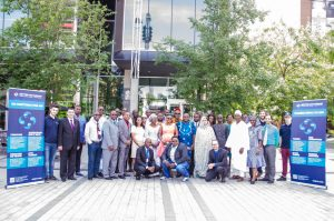 Training in Procurement of Goods and Services: Best Practices - Group Picture