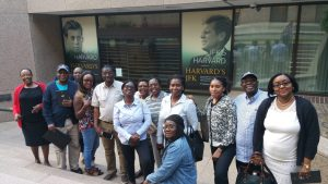 Training in Public Financial Management - harvard
