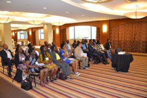 Formation en Gestion des finances publiques - discours PDG de Setym International