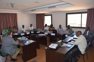Formation en Gestion administrative et fiduciaire des projets et programmes - en classe