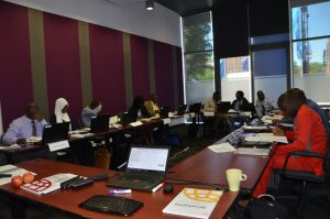 Formation en Gestion des contrats et des décaissements - en classe