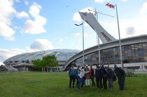 Formation en Gestion des contrats et des décaissements - stade olympique