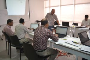 Training on The Essentials of Project Management - In class