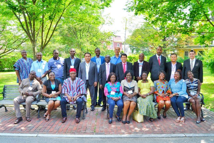 Formation en Leadership, rôles et responsabilités du gestionnaire - photo officielle