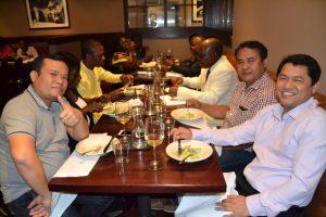 Formation en Leadership, rôles et responsabilités du gestionnaire - restaurant