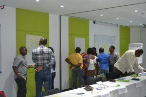 Formation en Leadership, rôles et responsabilités du gestionnaire - en classe