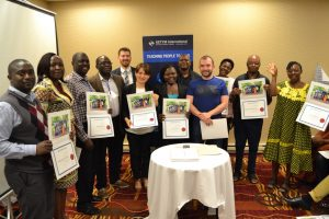 Training in Performance-Based Contracting - Certificates