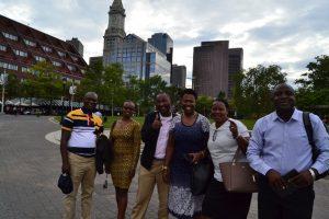 Formation en Passation des marchés : travaux, fournitures et consultants - visite
