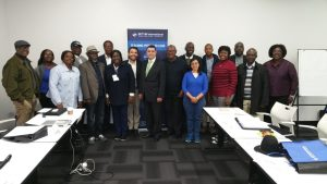 Study Tour in Procurement: New Perspectives and Challenges - Group picture