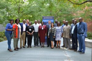 Study Tour in Procurement: New Perspectives and Challenges - Official picture