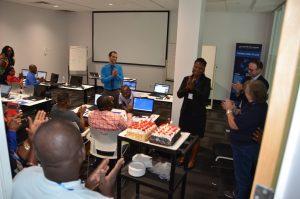 Formation en Gestion des projets et programmes : planification, exécution et contrôle - anniversaire