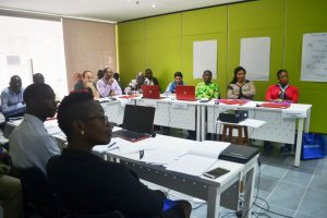 Training in Programmes and Projects Budgeting and Cost Control - In class