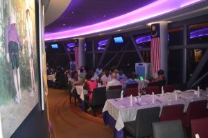 Training in Programmes and Projects Budgeting and Cost Control - restaurant
