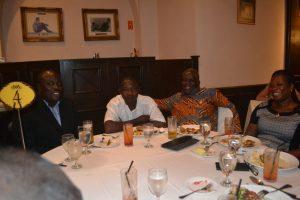 Formation en Budgétisation et contrôle des coûts des projets et programmes - restaurant