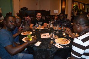 Formation en Contrôle et audit des marchés publics - restaurant