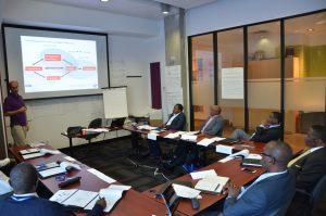 Formation en Planification stratégique et prise de décision - en classe