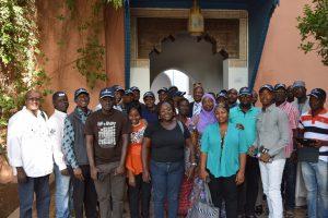Formation en Planification opérationnelle et contrôle de projet et programme - Visites